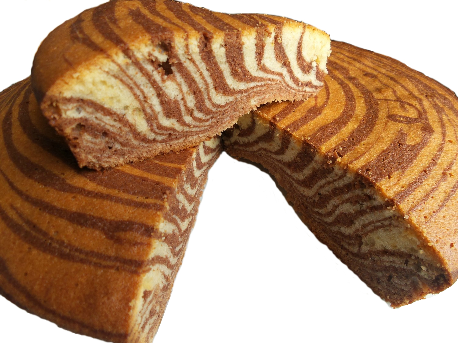 You are currently viewing Zebra Cake