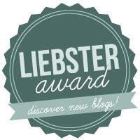 Tag Liebster Awards