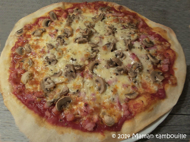 Read more about the article Pizza régina