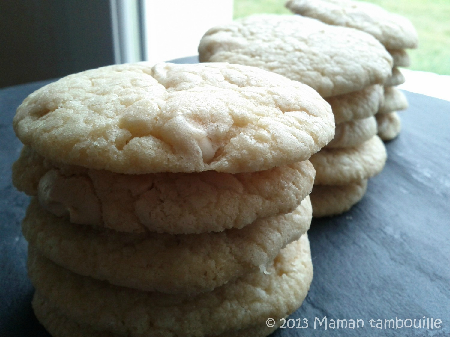 Read more about the article Cookies de Laura Todd