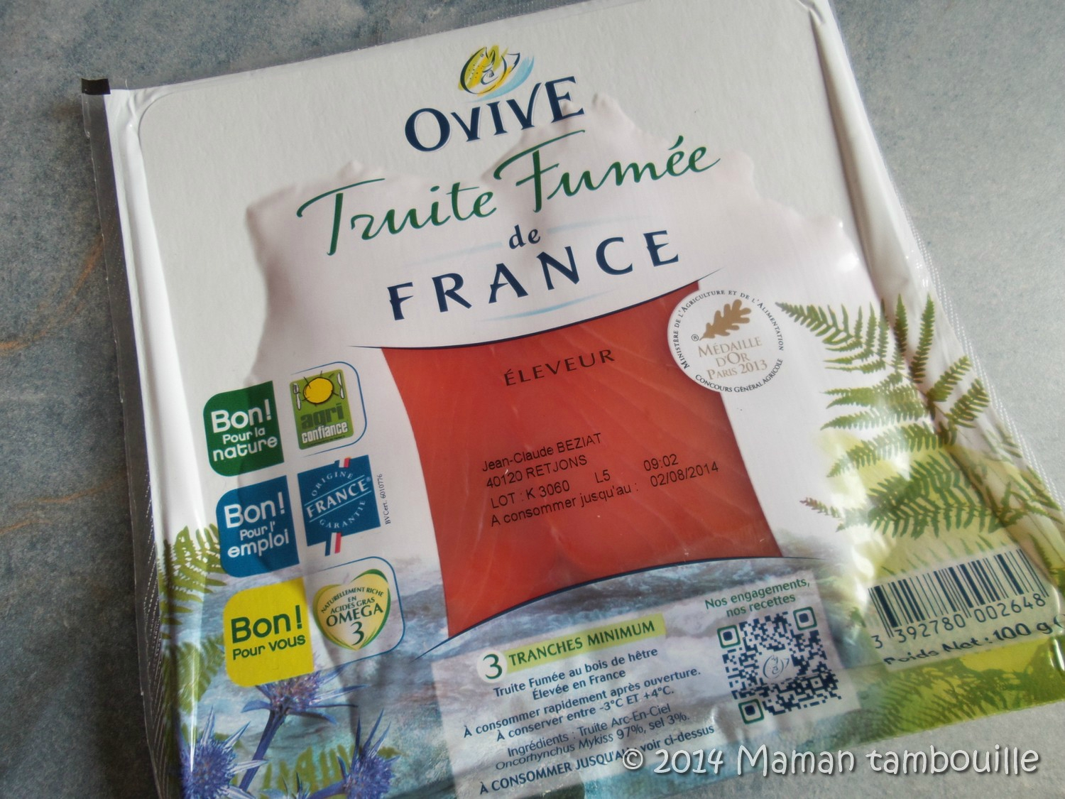 You are currently viewing Nouveau partenaire Ovive