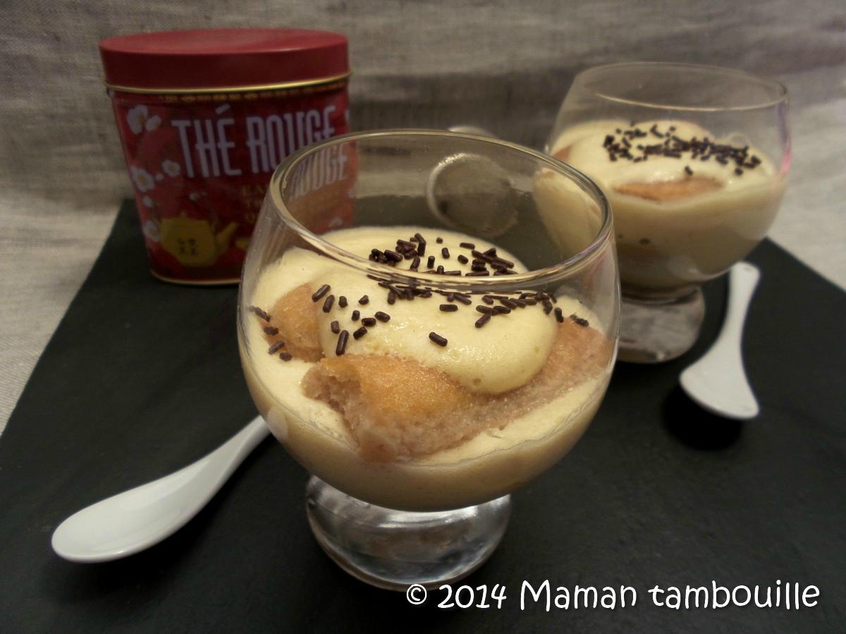Read more about the article Tea'ramisu