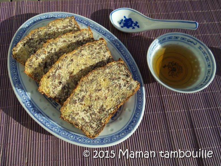 Read more about the article Pâté de viande asiatique