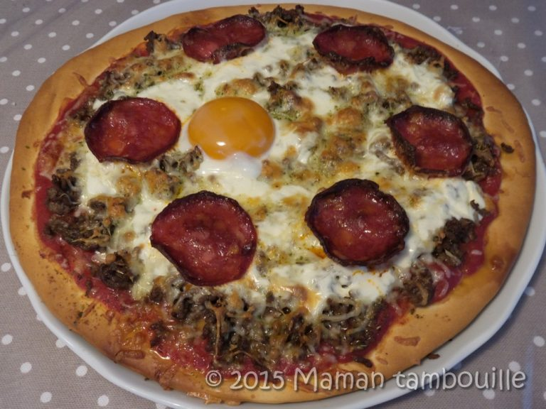 Read more about the article Pizza cannibale