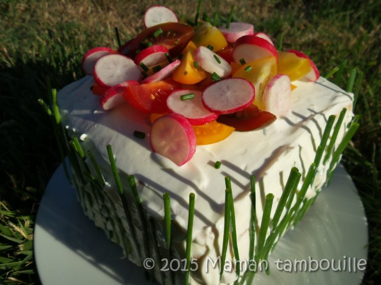 Read more about the article Sandwich cake
