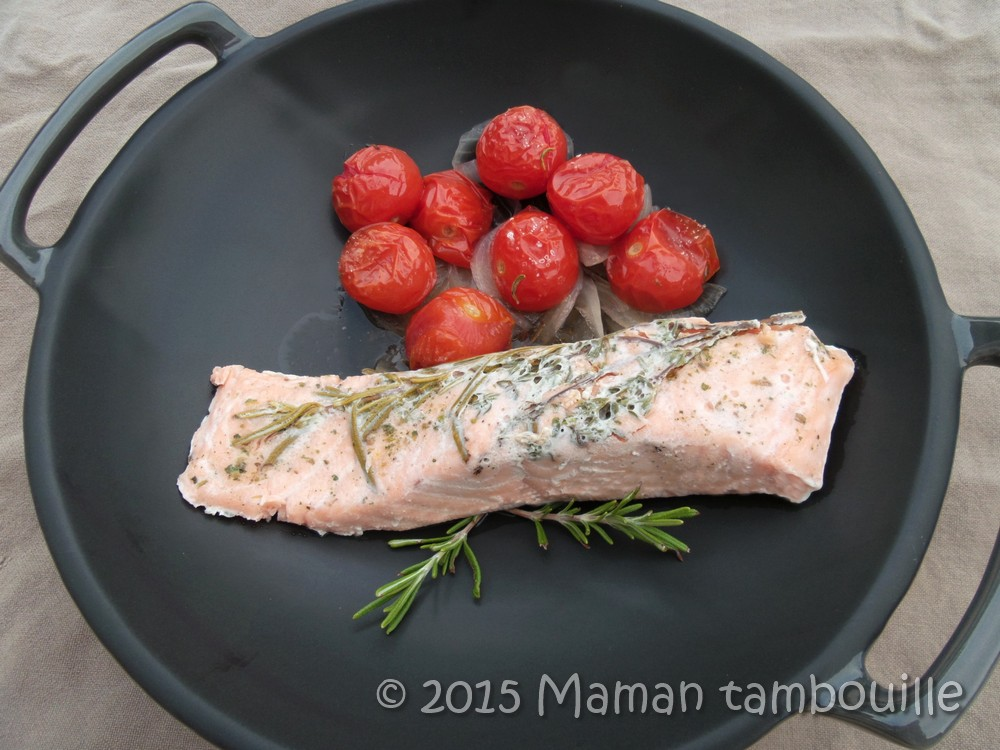 You are currently viewing Saumon cuisson sous-vide