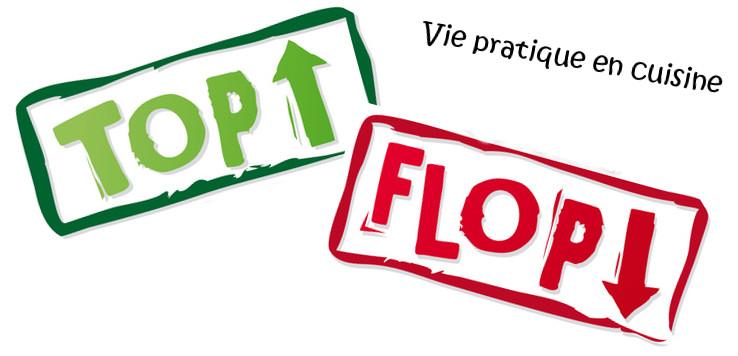 You are currently viewing Vie pratique en cuisine: 3 top, 1 flop #1