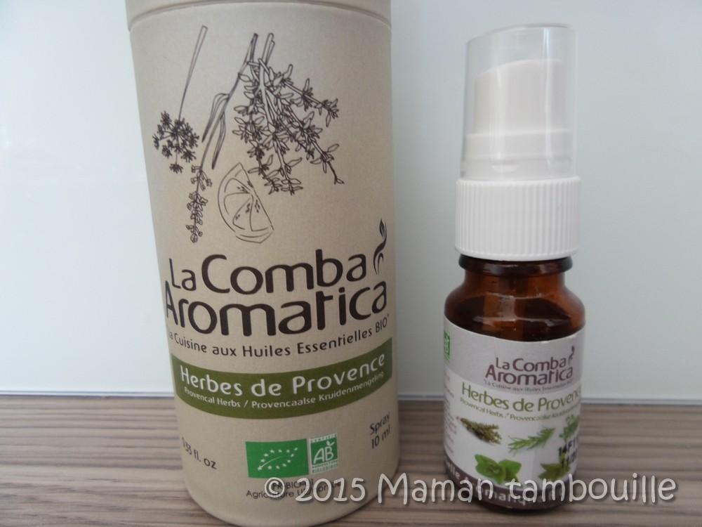 You are currently viewing Partenaire la comba aromatica