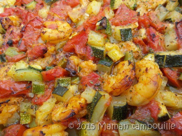 Read more about the article Crevettes du soleil au pastis