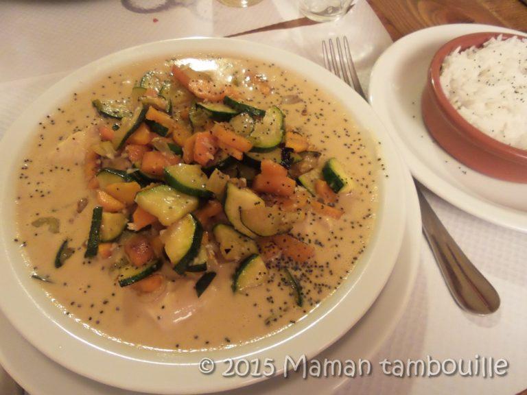 Read more about the article Restaurant la manne celeste