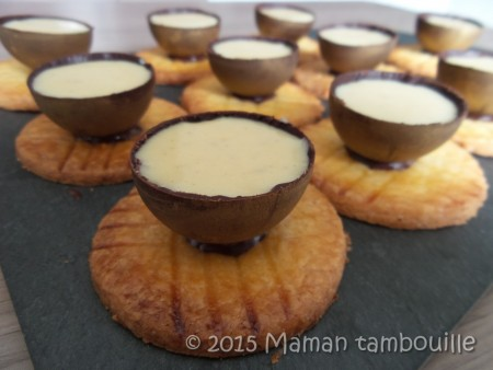 mini spheres cremeux vanille framboise11
