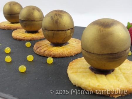 mini spheres cremeux vanille framboise19