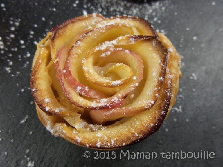Read more about the article Roses de pomme