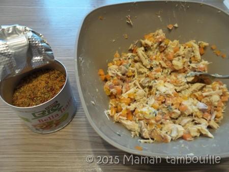 buns poulet legumes14