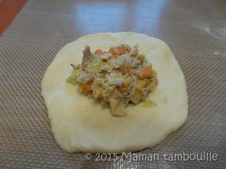 buns poulet legumes22