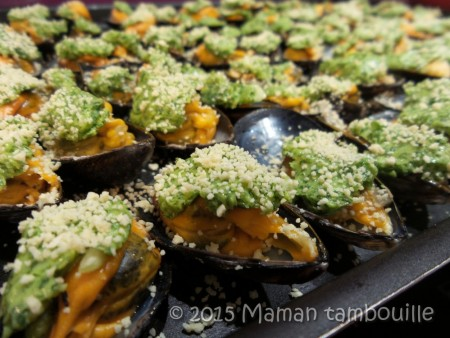 moules farcies persillade12