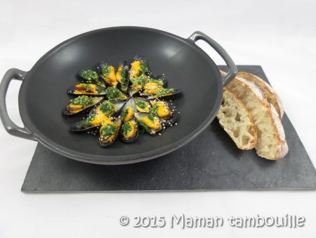 moules farcies persillade13
