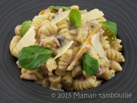 one pot pasta montagnard18