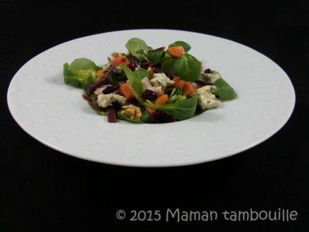 salade automne patate douce14