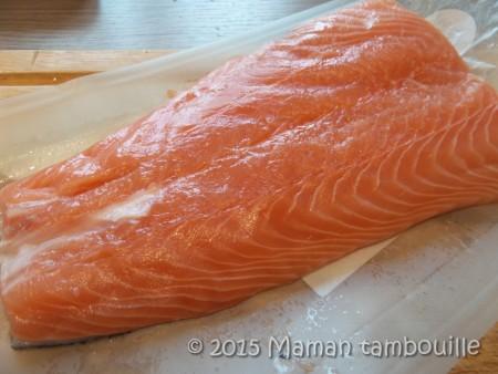 steack de saumon aux legumes09