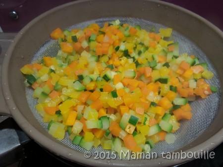steack de saumon aux legumes10