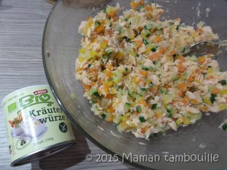 steack de saumon aux legumes18