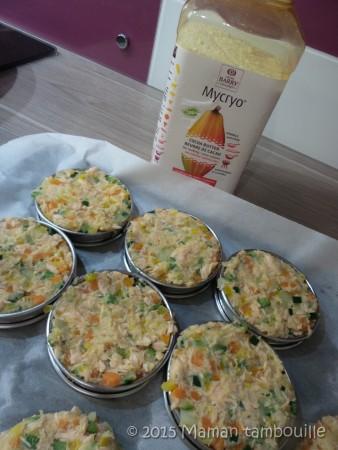 steack de saumon aux legumes22
