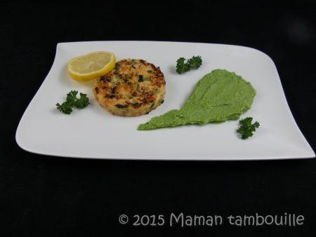 steack de saumon aux legumes26