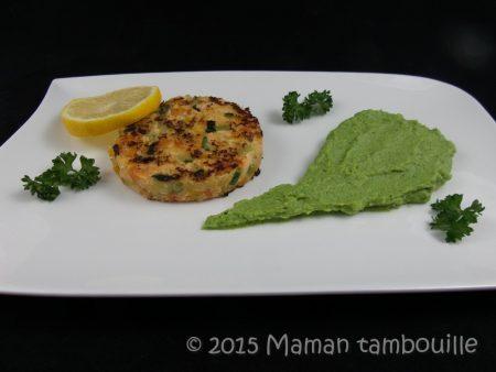 steack de saumon aux legumes27