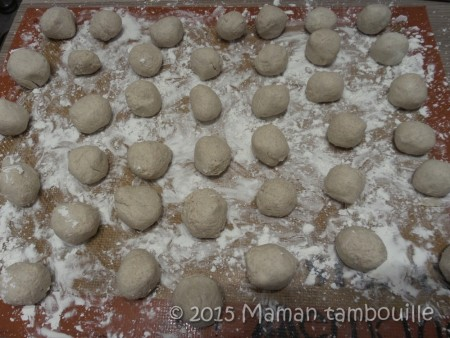 gnocchi sarrasin bolognaise06