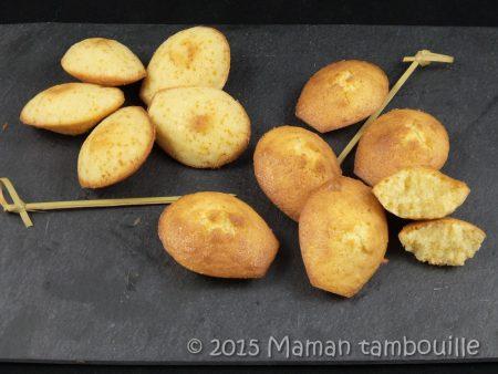 madeleines sans gluten10