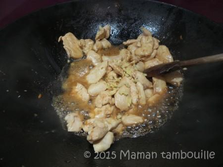 wok nouilles sautees poulet05