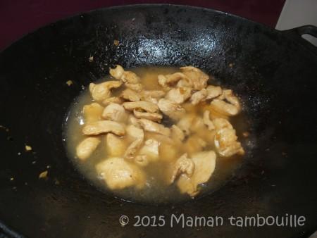 wok nouilles sautees poulet07