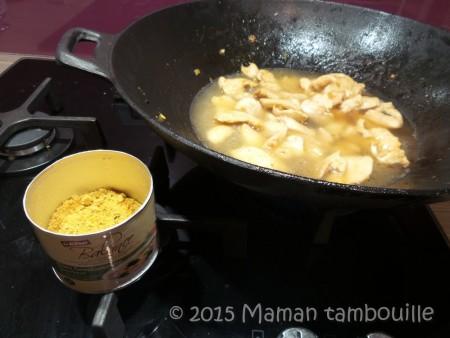 wok nouilles sautees poulet08
