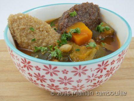 couscous vegetarien sans gluten15