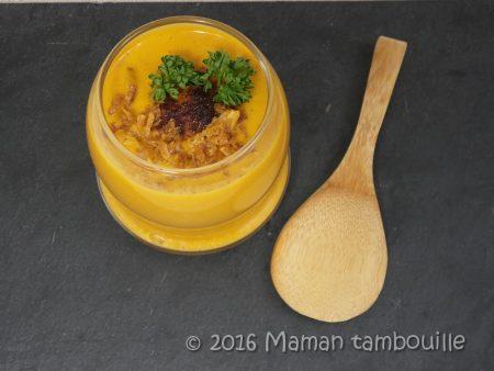 creme carotte farine de chataigne14