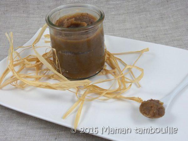 Crème de marron