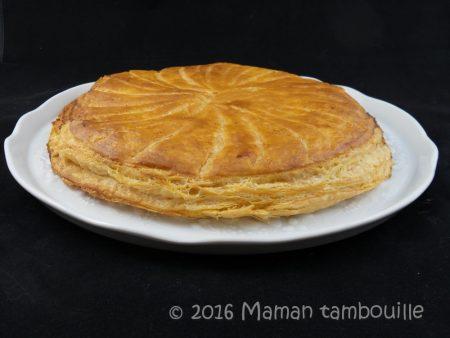 galette frangipane22