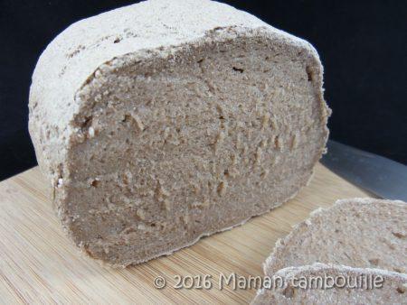 pain farine de teff21