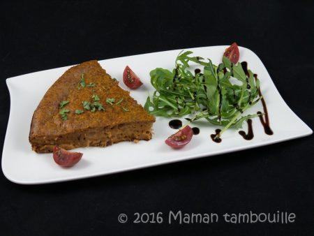 quiche thon tomate farine de chataigne09