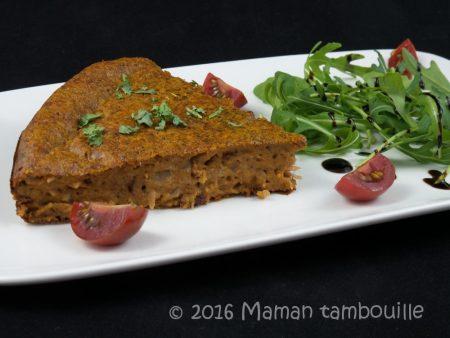 quiche thon tomate farine de chataigne11