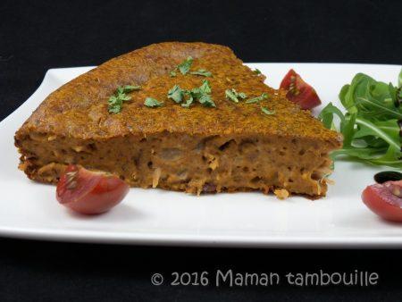 quiche thon tomate farine de chataigne15