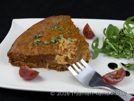 quiche thon tomate farine de chataigne16