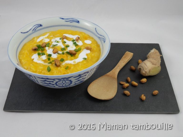 Read more about the article Soupe Laska