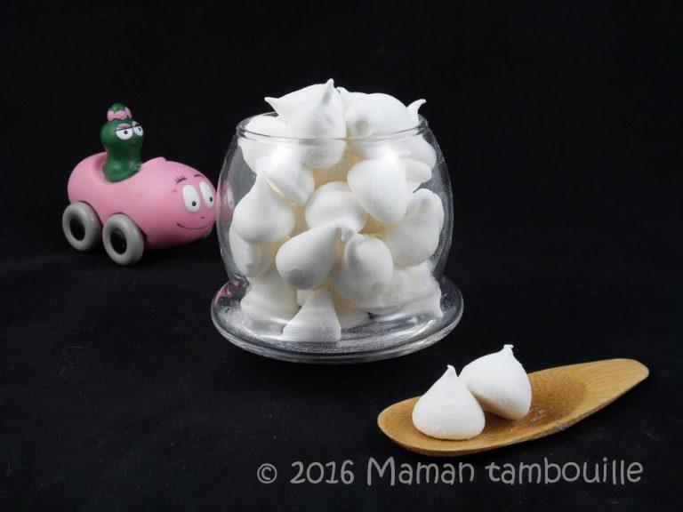 Read more about the article Guimauves à la vanille