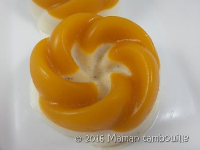 blanc manger passion21