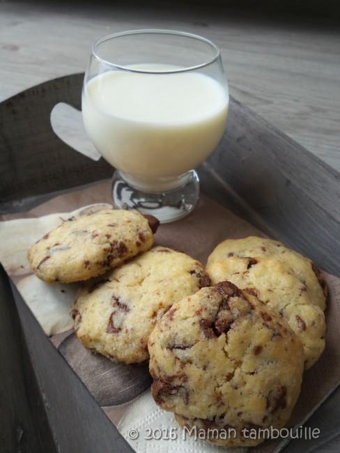 cookies choco lait07