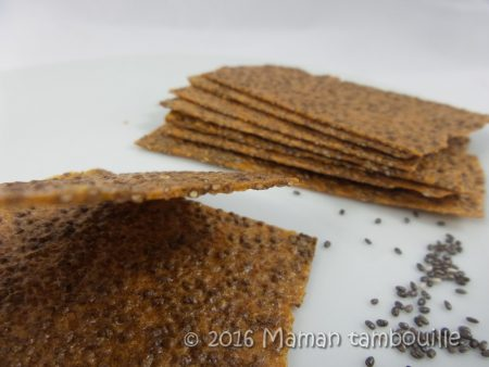 crackers passion chia19