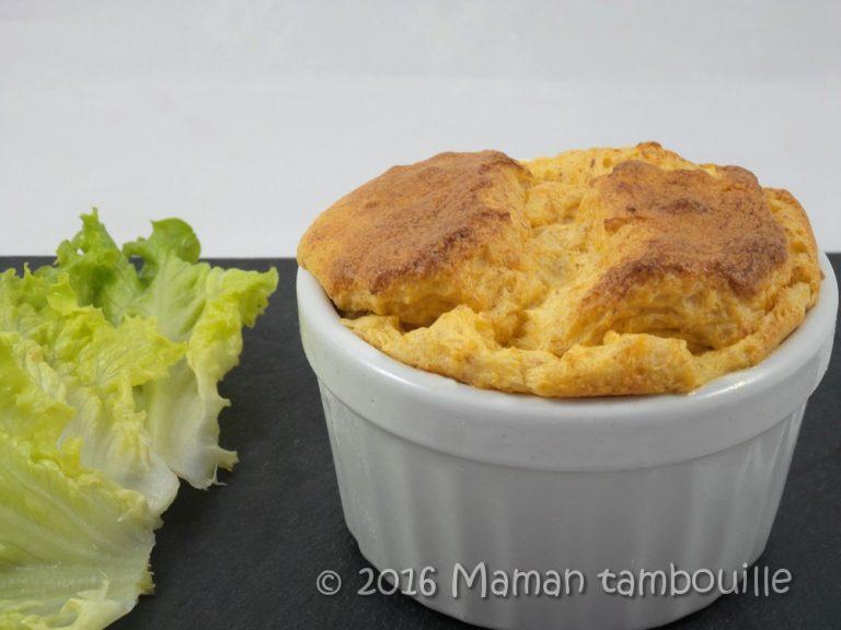 Read more about the article Soufflés à la bisque de homard