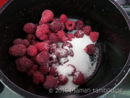 entremet pistache framboise creme amande01